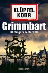 Klüpfel/ Kobr: Grimmbart