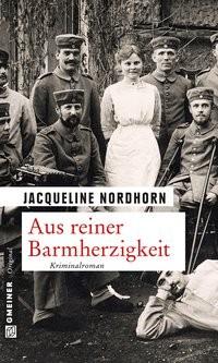 Jacqueline Nordhorn: Aus reiner Barmherzigkeit