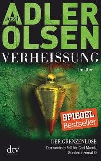 Jussi Adler-Olsen: Verheißung, Der Grenzenlose