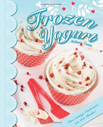 Melanie Zunin: Frozen Yogurt