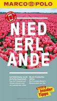 Elsbeth Gugger: MARCO POLO Reiseführer Niederlande