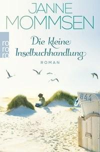 Janne Mommsen: Die kleine Inselbuchhandlung