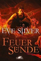 Eve Silver: Feuersünde
