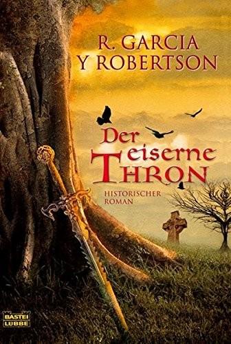 R. Garcia y Robertson: Der eiserne Thron