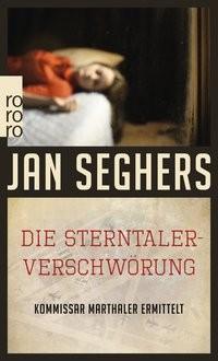 Jan Seghers: Die Sterntaler-Verschwörung