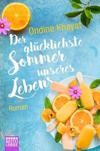 Ondine Khayat: Der glücklichste Sommer unseres Lebens