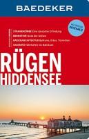 Jürgen Sorges: Baedeker Resieführer Rügen, Hiddensee