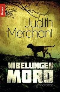 Judith Merchant: Nibelungenmord