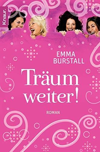 Emma Burstall: Träum weiter!