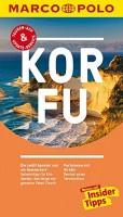 Klaus Bötig: MARCO POLO Reiseführer Korfu