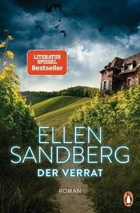 Ellen Sandberg: Der Verrat