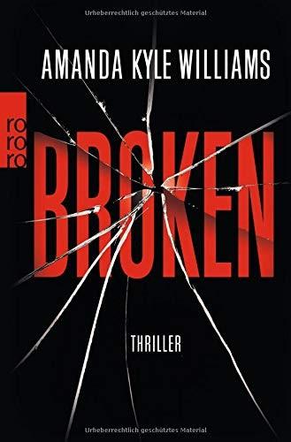 Amanda Kyle Williams: Broken