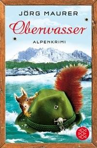 Jörg Maurer: Oberwasser
