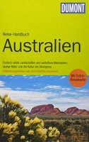 Roland Dusik: DuMont Reise-Handbuch Reiseführer Australien