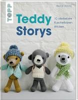Rachel Borello: Teddy Storys. 10 allerliebste Kuschelbären stricken