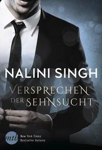 Nalini Singh: Versprechen der Sehnsucht
