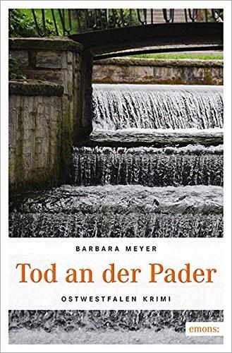 Barbara Meyer: Tod an der Pader