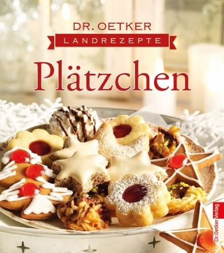 Dr. Oetker: Landrezepte Plätzchen