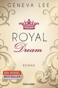 Geneva Lee: Royal Dream
