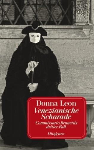 Donna Leon: Venezianische Scharade