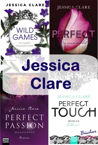 Jessica Clare