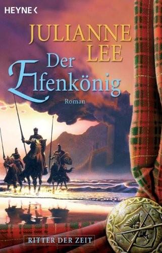 Julianne Lee: Der Elfenkönig