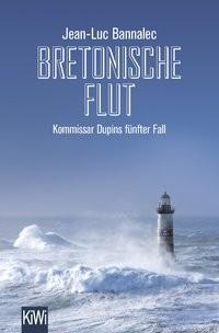 Jean-Luc Bannalec: Bretonische Flut
