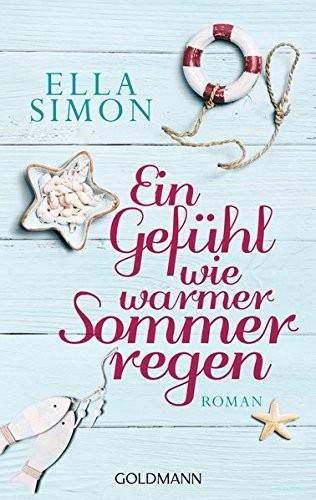 Ella Simon: Ein Gefühl wie warmer Sommerregen