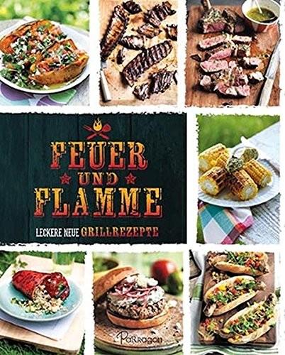 Lincoln Jefferson: Feuer und Flamme. Das große American Barbecue Buch