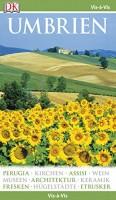 Dorling Kindersley: Vis-à-Vis Reiseführer Umbrien