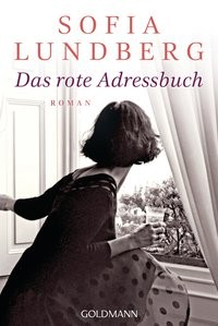 Sofia Lundberg: Das rote Adressbuch
