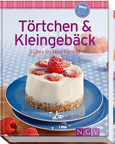 Minikochbuch: Törtchen & Kleingebäck