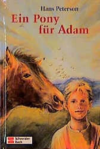 Hans Peterson: Ein Pony für Adam