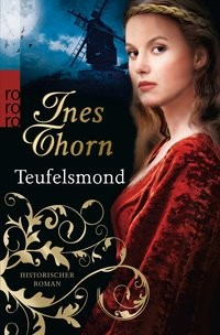 Ines Thorn: Teufelsmond