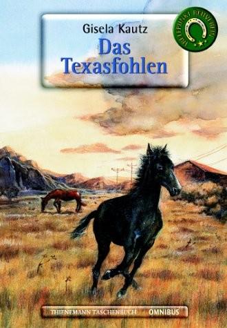 Gisela Kautz: Treffpunkt Reitverein: Das Texasfohlen.