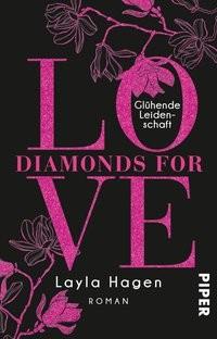 Layla Hagen: Diamonds For Love – Glühende Leidenschaft