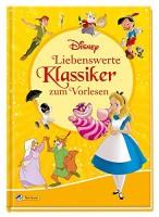 Walt Disney: Disney Klassiker - Liebenswerte Klassiker zum Vorlesen