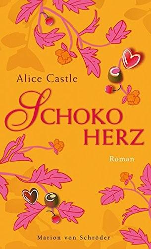 Alice Castle: Schokoherz