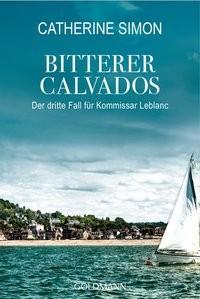 Catherine Simon: Bitterer Calvados