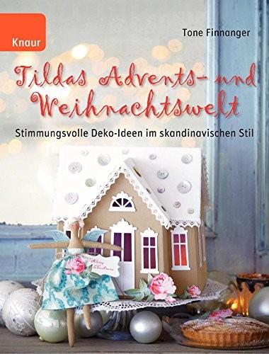 Tone Finnanger: Tildas Advents- und Weihnachtswelt