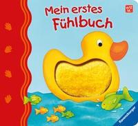 Sandra Grimm: Mein erstes Fühlbuch