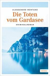 Alessandro Montano: Die Toten vom Gardasee