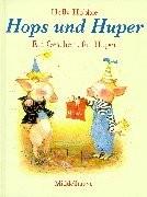 Holly Hobbie: Hops und Huper, Ein Geschenk für Huper