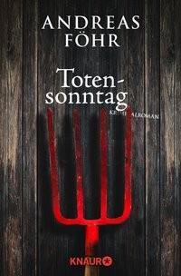 Andreas Föhr: Totensonntag