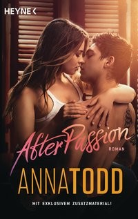Anna Todd: After passion
