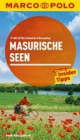 Gabriele Lesser: Marco Polo Reiseführer Masurische Seen