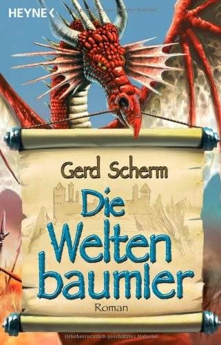 Gerd Scherm: Die Weltenbaumler