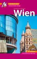 Annette Krus-Bonazza: Michael Müller Verlag MM-City Wien Reiseführer