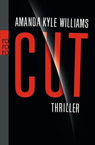 Amanda Kyle Williams: Cut