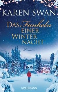 Karen Swan: Das Funkeln einer Winternacht